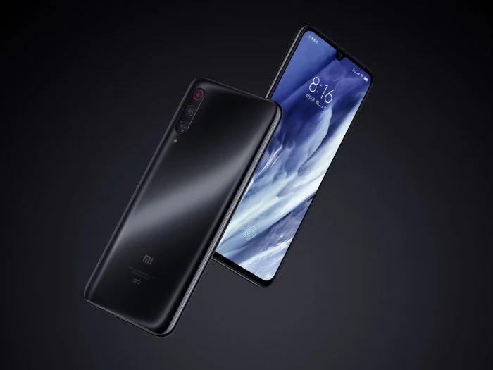 O novo smartphone possui configurações de topo de linha e possui suporte a tecnologia 5g