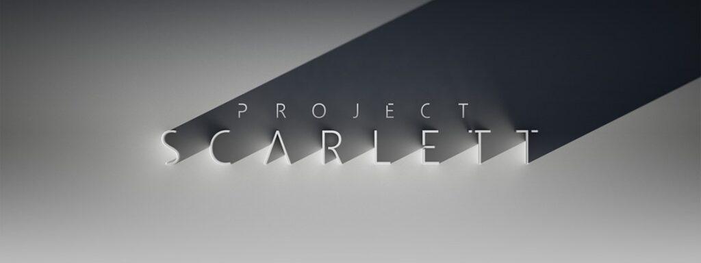 Sem nome final, o Xbox Scarlett é a máquina da Microsoft para a próxima geração de videogames.