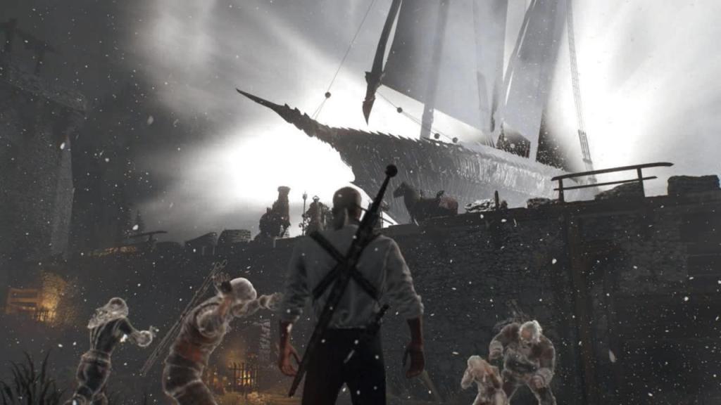 Além da excelente jogabilidade, a narrativa do game é excelente