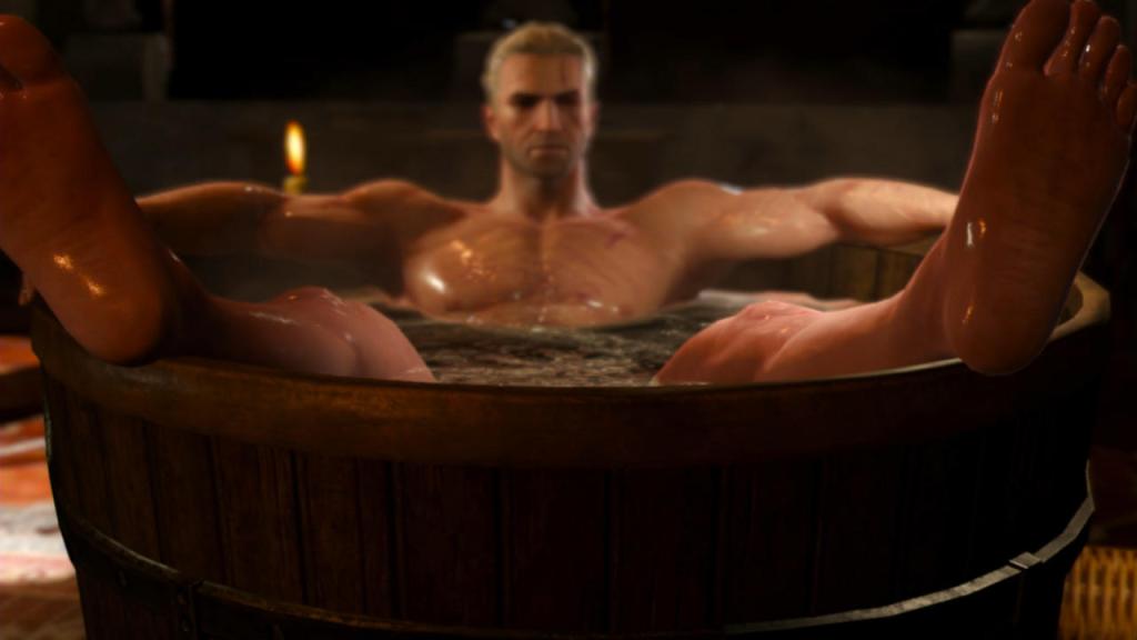 Preparado para entrar na pele de Geralt e desbravar esse mundo fantástico?