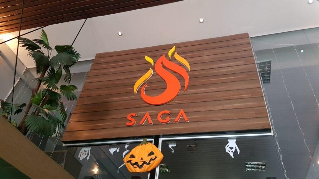 SAGA estará presente na BGS 2019 com todo seu time de criação