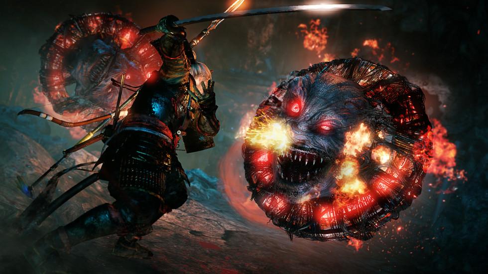 Você está pronto para empunhar sua katana e enfrentar monstros em Nioh, na PS Plus de Novemrbo?
