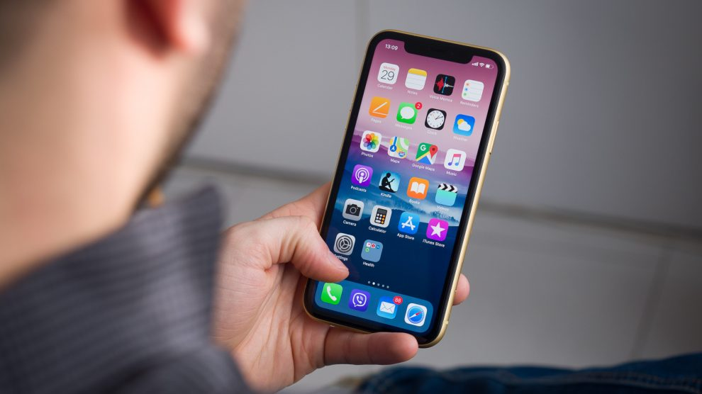 Apple iPhone XR Review 031