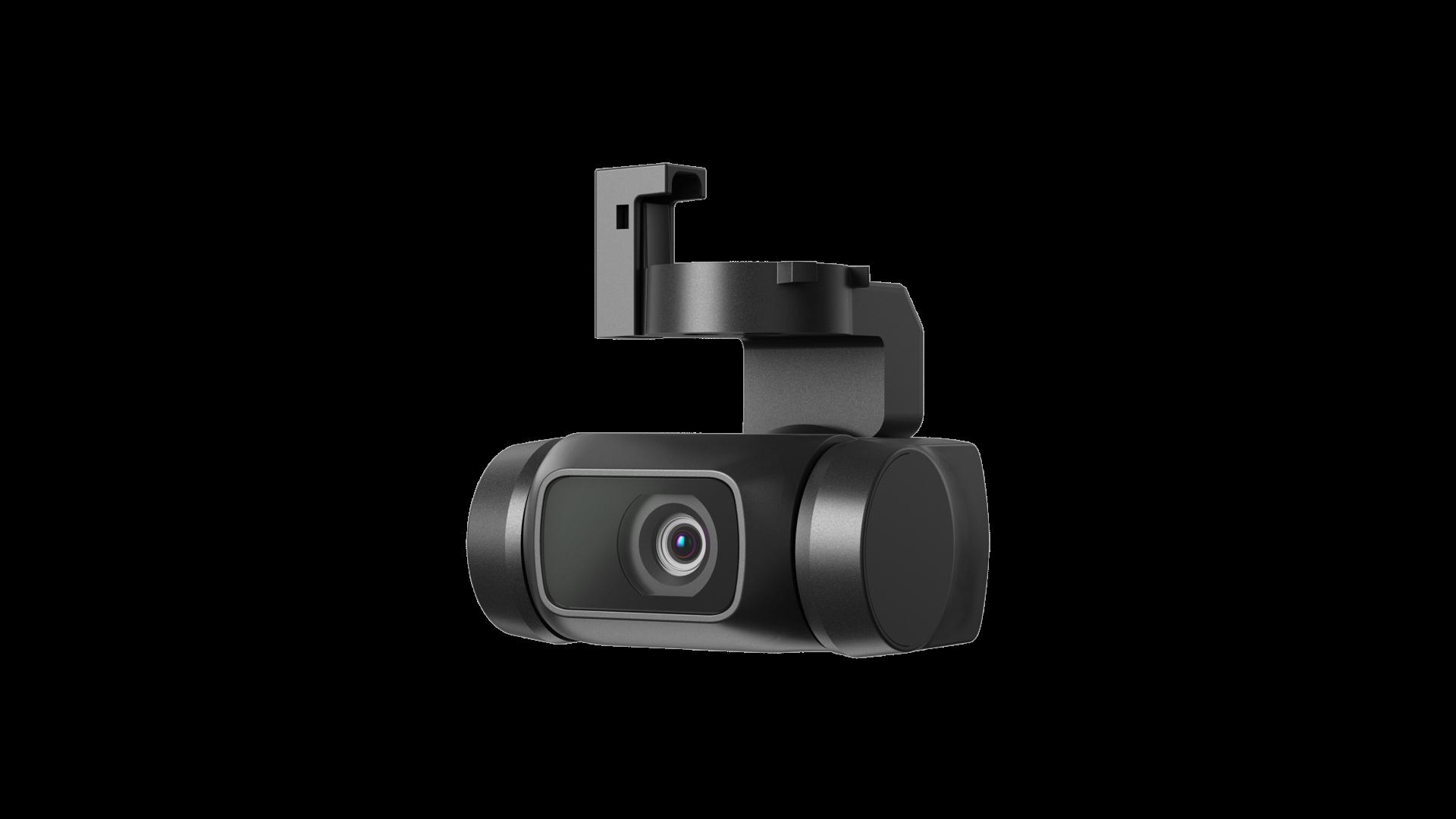 Mavic Mini oferece uma câmera que captura vídeos em 2.7K (Foto: Reprodução)