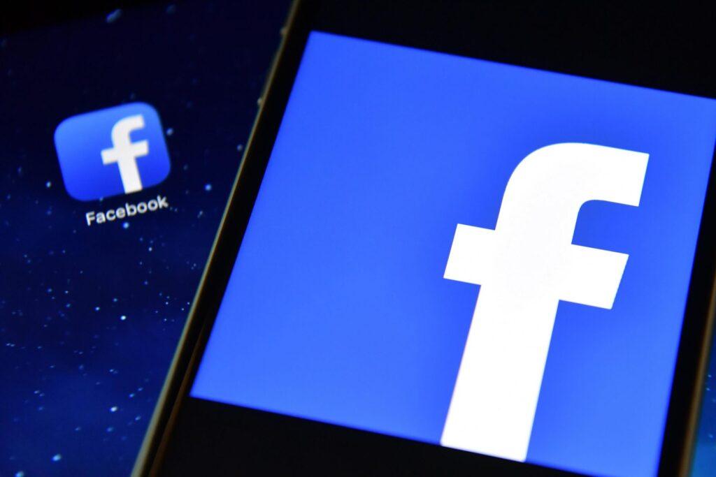 Facebook tem o sistema de autenticação em dois fatores