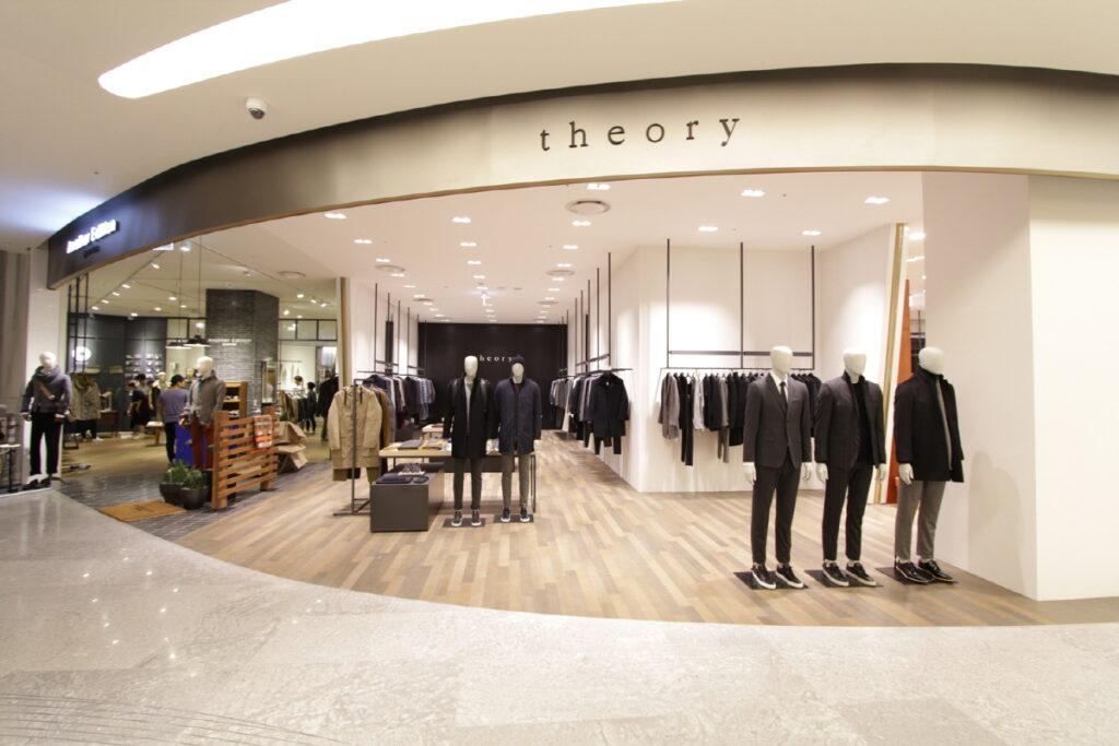 A Cheil Industries é uma afiliada da Samsung Group no mercado de roupas. É a maior da Coreia do Sul