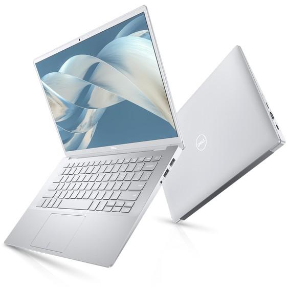 Inspiron 13 7000 é um notebook mais acessível com intel core de 10ª geração