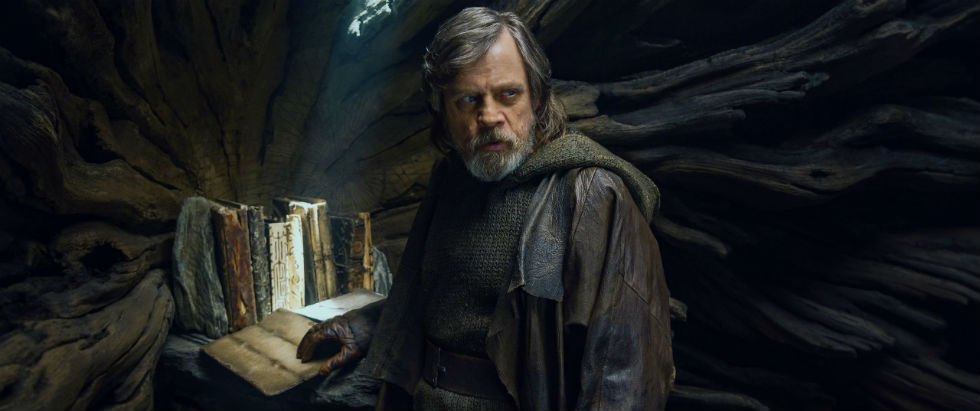 Será que luke skywalker estará em star wars episódio ix: a ascensão de skywalker?