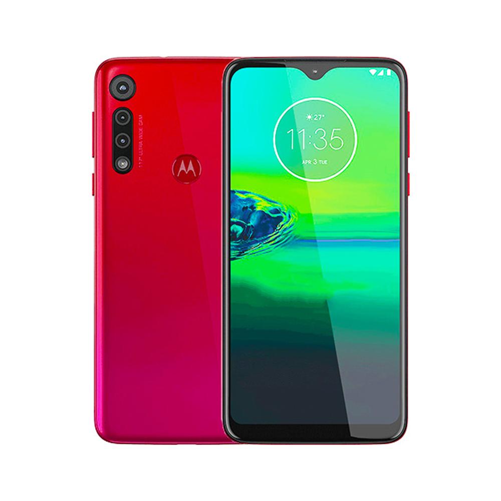 Motorola lança linha Moto G8, Moto E6 Play e o Motorola One Macro