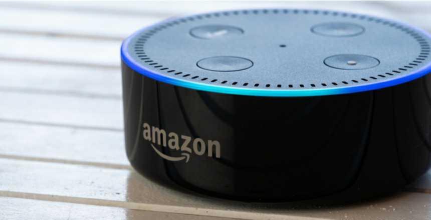 A Alexa está com novos recursos!