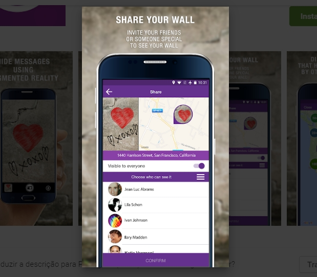 melhores-apps-de-realidade-aumentada-wallame