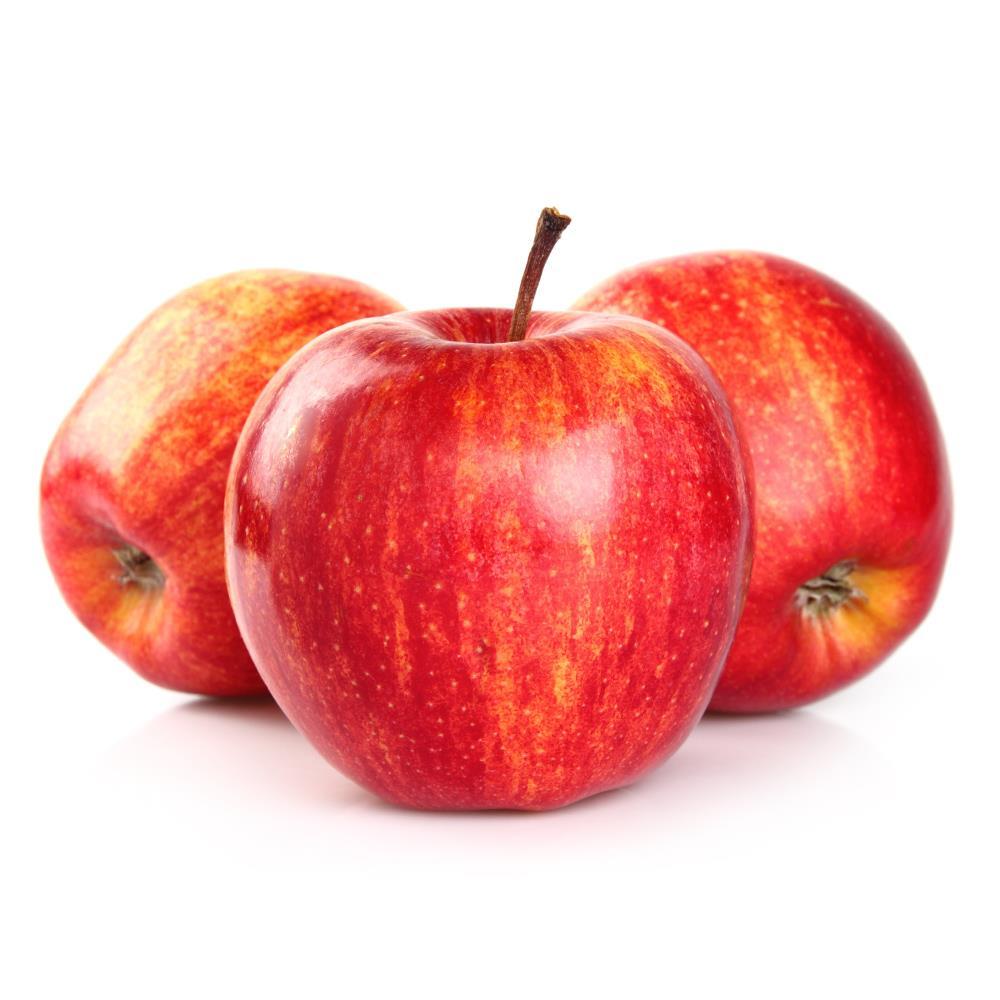 Sementes de maçã são perigosas, mas só se ingeridas em uma quantidade muito grande (Imagem: macdentalcare.com)