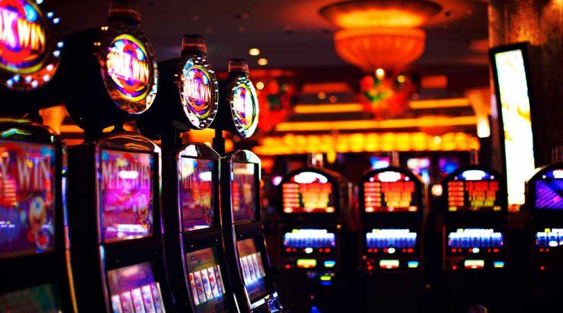 As slot machines, como é conhecida, são as mais populares nos cassinos online