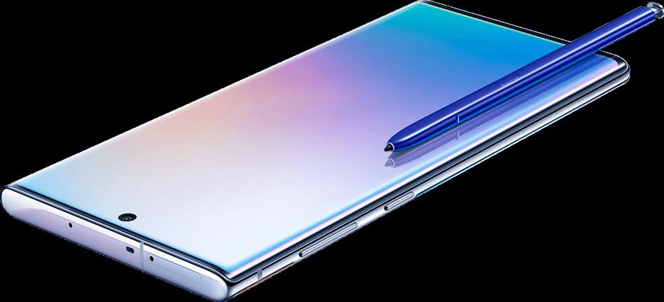 O Note 10 é a obra prima da Samsung em 2019
