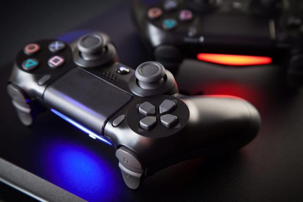 Tecnologia de resposta tátil já existe nos controles do Xbox One, mas chegará para o DualShock 5 em 2020