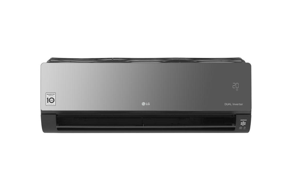 O condicionador de ar Dual Inverter VOICE ARTCOOL possui tecnologia de conectividade