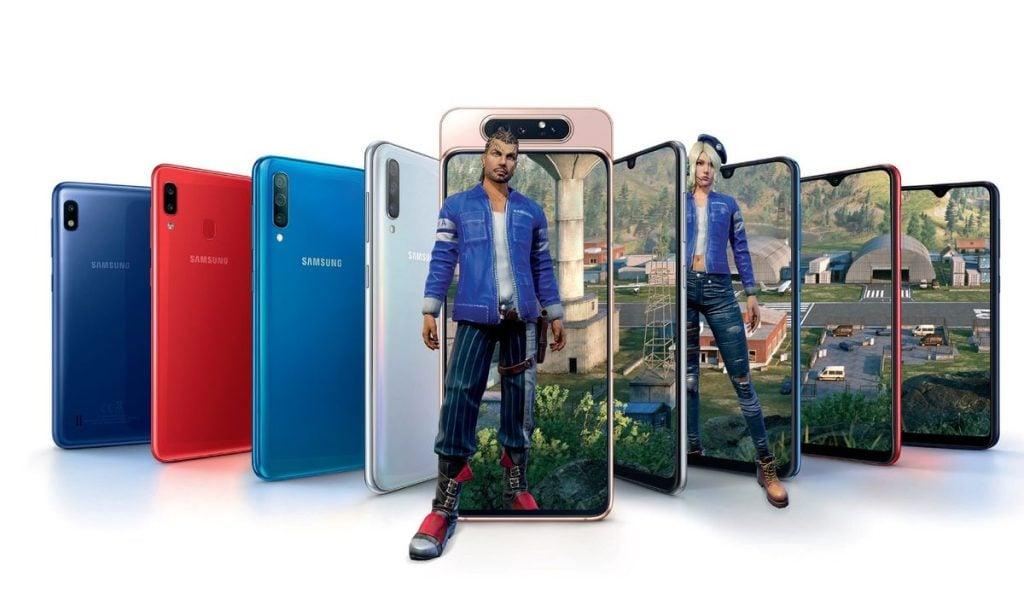 Nova campanha da Samsung presenteia com uma jaqueta do Free Fire quem comprar um Galaxy A
