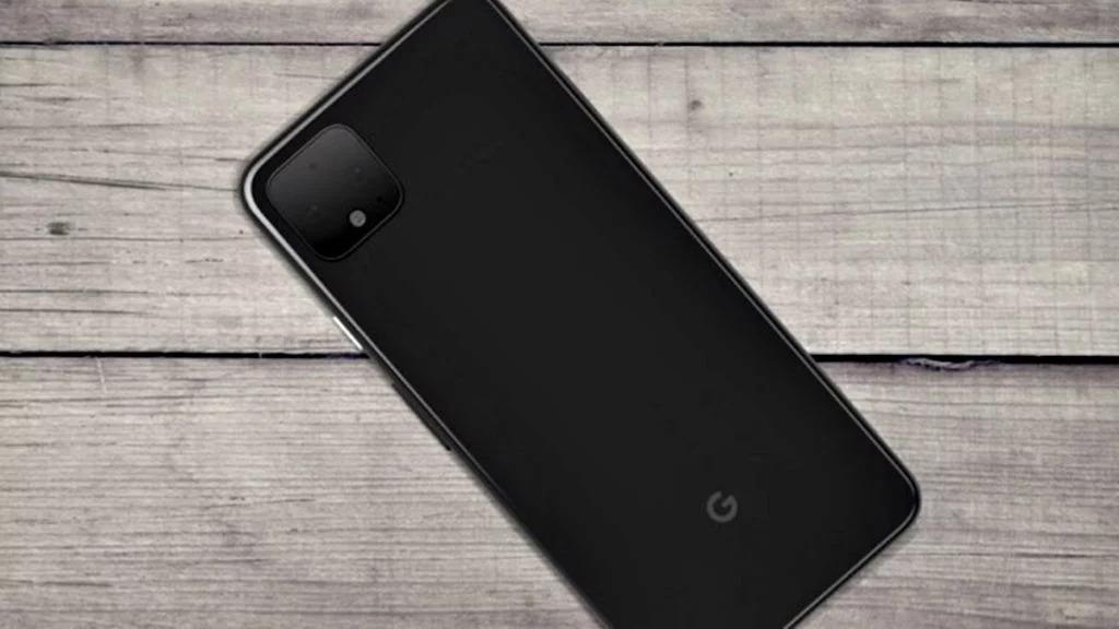 O pixel 4 possui câmera dupla traseira com 12mp e 16mp e 2x de zoom