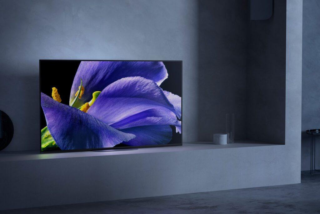 O processador X1-Ultimate é o grande responsável pela capacidade das TVs em se ajustarem a diferentes resoluções