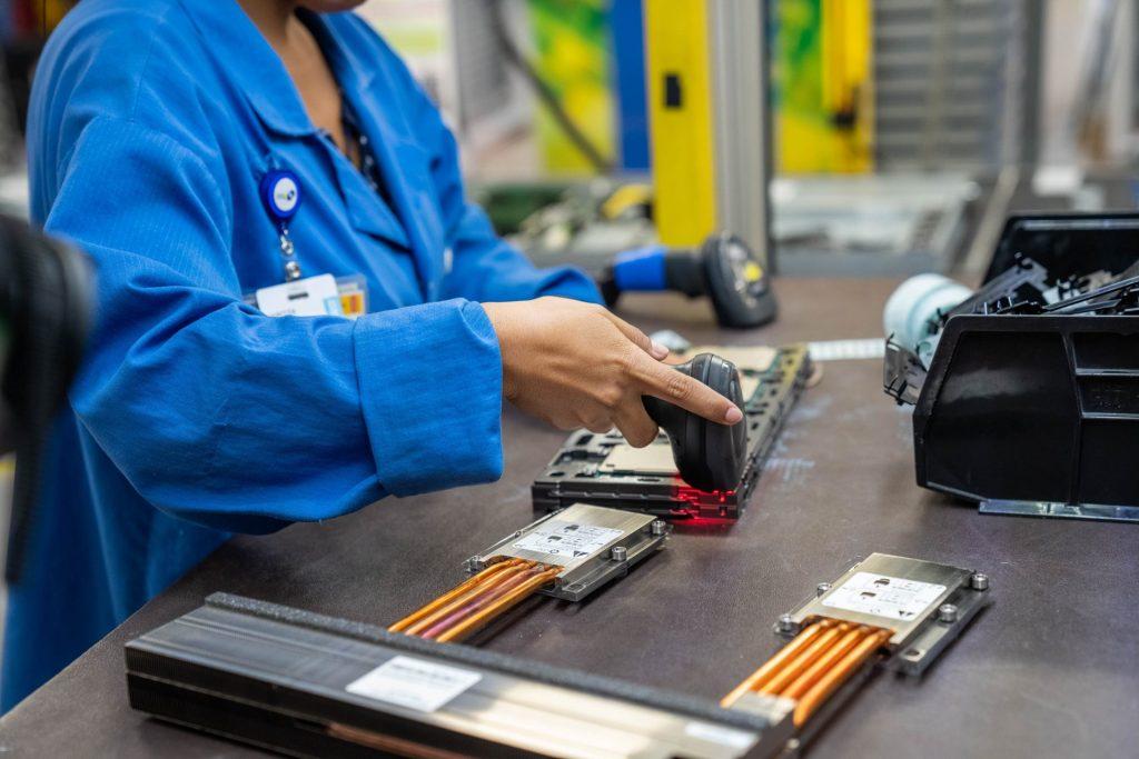 A Lenovo possui protocolos de testes e qualidade