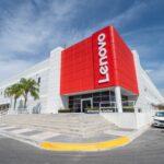 Por dentro da fábrica de notebooks da Lenovo no México