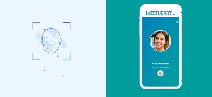 A validação biométrica facial evita fraudes