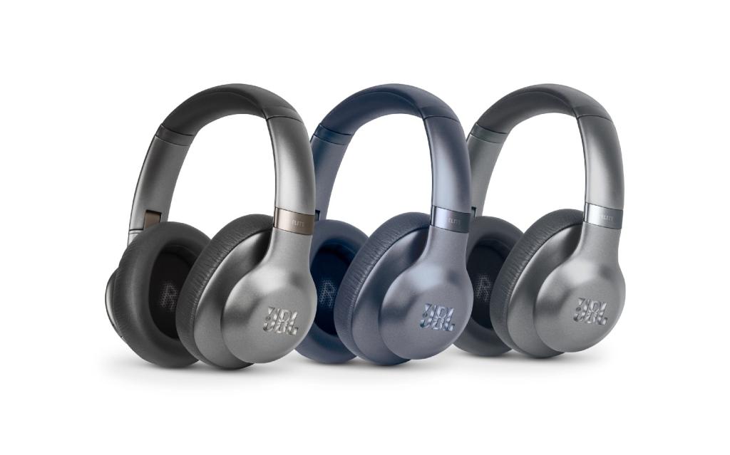 O Everest 710GA é o mais novo fone de ouvido da JBL; o modelo tem integração com o Google Assistente