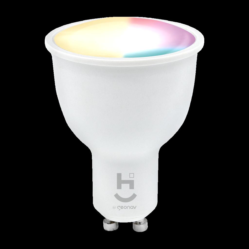 Geonav lança sensores, lâmpadas e fechaduras inteligentes por a partir de r$ 99. Geonav lança soluções para tornar sua casa ou ambiente de trabalho mais seguro e inteligente; confira todos os modelos