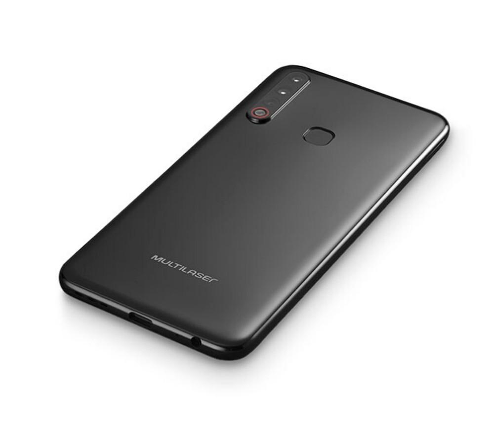 Multilaser H, o mais poderoso Smartphone da Multilaser.