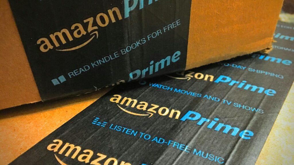 Amazon Prime chega ao Brasil com preço competitivo e oferecendo uma série de serviços