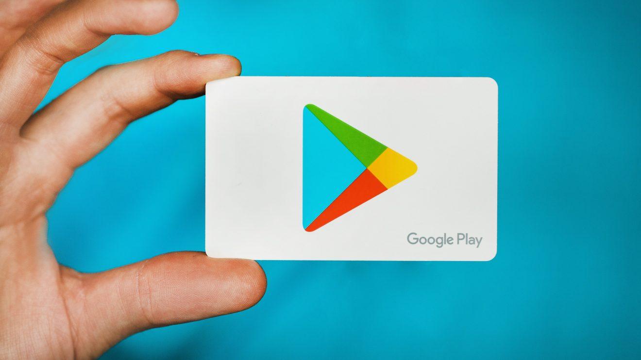 Google Play Card (Imagem/Reprodução: AndroidPIT)