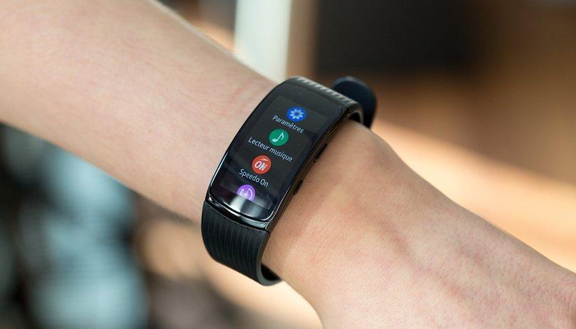 O smartwatch é a opção perfeita para quem pratica exercícios