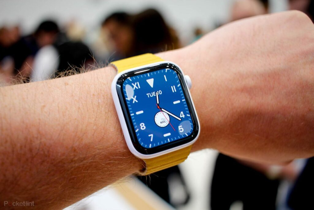 O Apple Watch Series é o melhor smartwatch da Apple até o momento (Foto: Pocket)