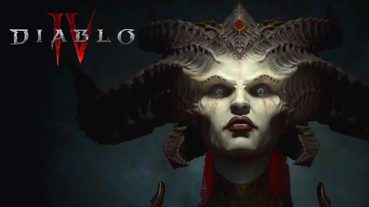 BlizzCon - Diablo IV