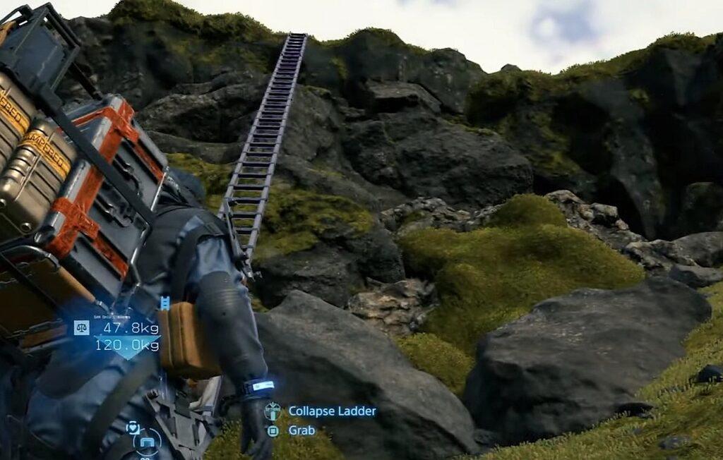 Death-stranding-online