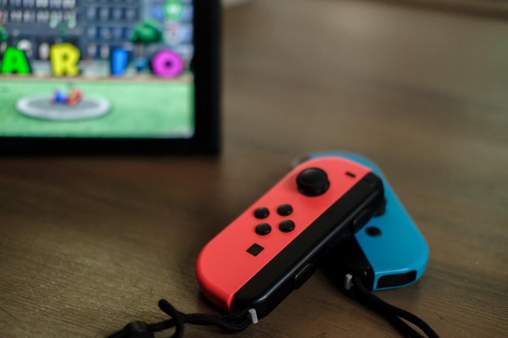 Descontos Cyber da Nintendo de Black Friday que irão até dia 01 de Dezembro em toda a Europa.