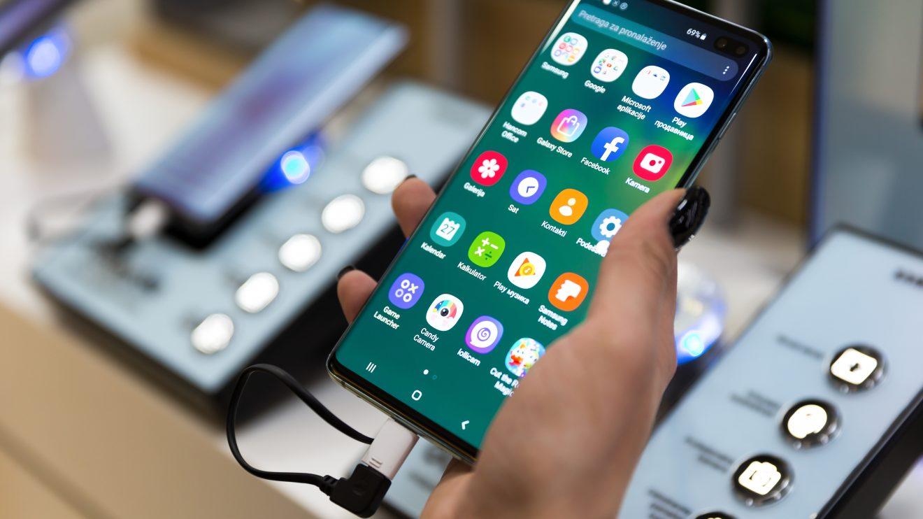 Os smartphones são os produtos mais desejados para a Black Friday 2019