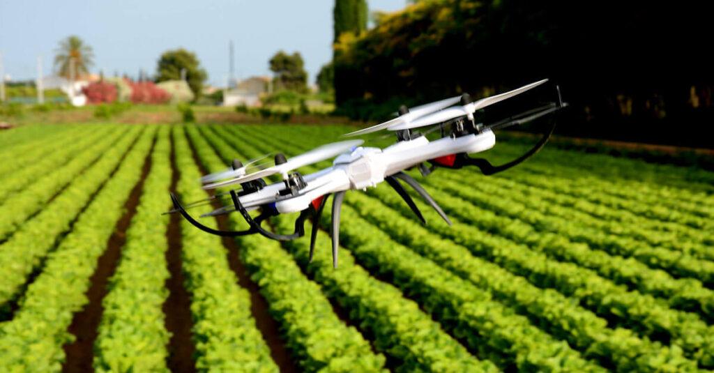 Agricultura moderna é o tema que norteia o YAS