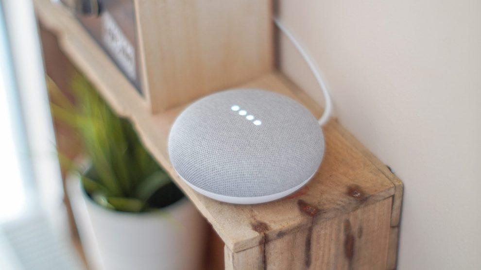 Os dispositivos podem conectar-se com outros dispositivos nest e ainda fazerem chamadas