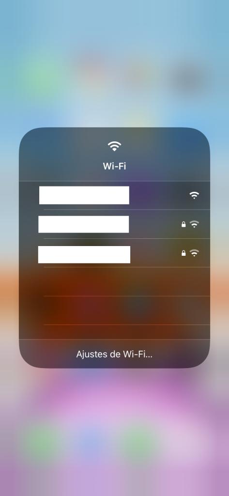 Dicas para iPhone 11: Ajustes de Wi-Fi
