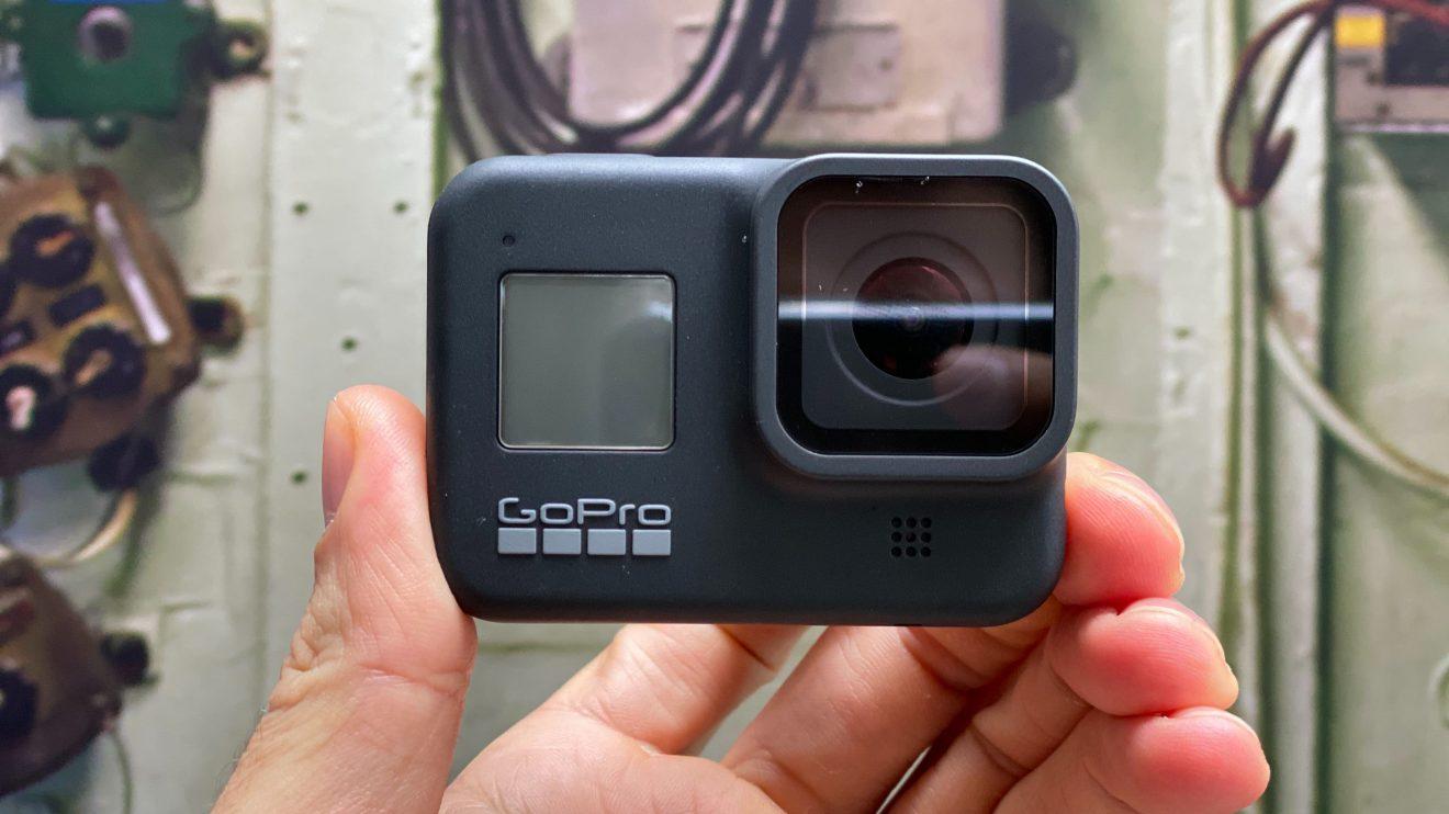 GoPro Hero 8 Black e Max 360 chegam ao Brasil; veja os preços