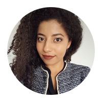 Kalinka Pereira Gonzales, uma das delegadas brasileiros do Youth AG Summit
