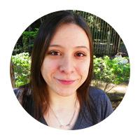 Maria Clara Rigotti Giordano, uma das delegadas brasileiros do Youth AG Summit