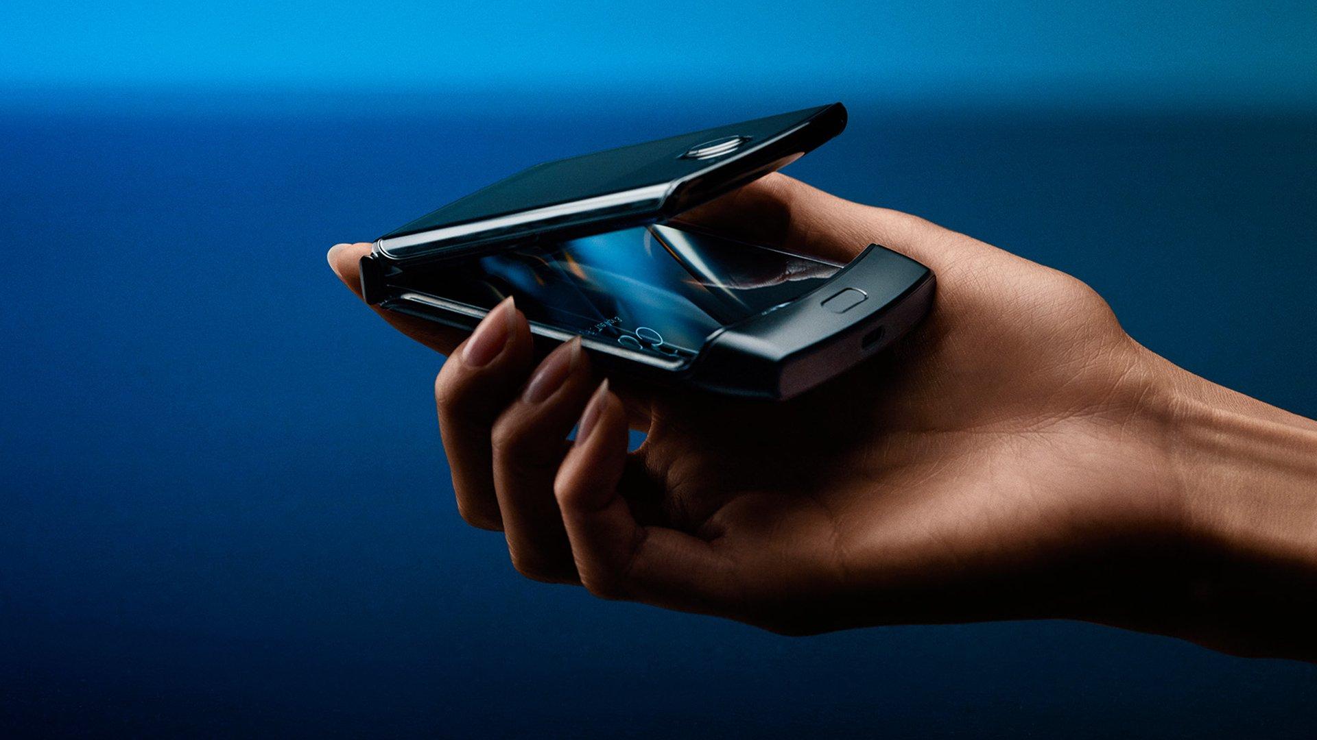 Motorola razrt