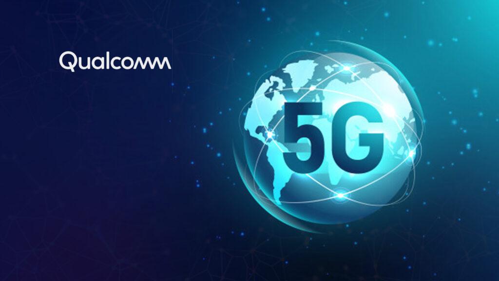 Conectividade e focos na tecnologia 5G foram grandes destaques do ano da Qualcomm