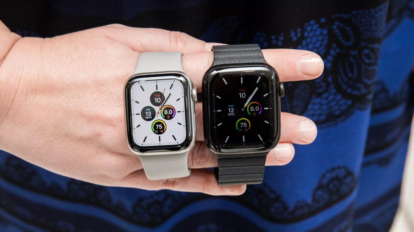 Os melhores smartwatches de 2019 (Black Friday)