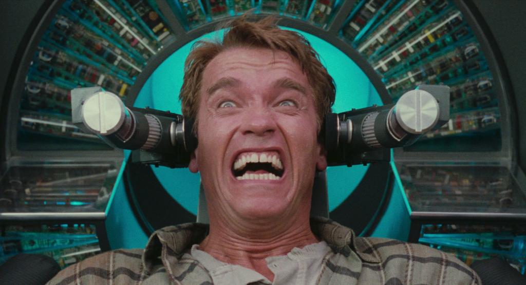 Arnold vai embarcar em uma aventura para libertar Marte da opressão