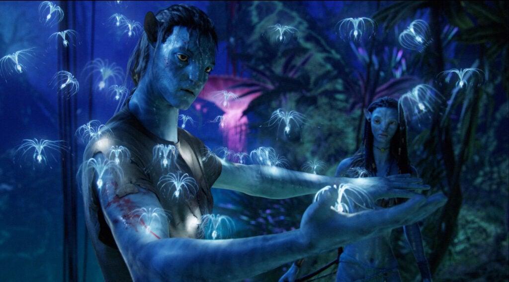 Viaje até Pandora e descubra tudo que esse mundo fantástico tem a lhe oferecer