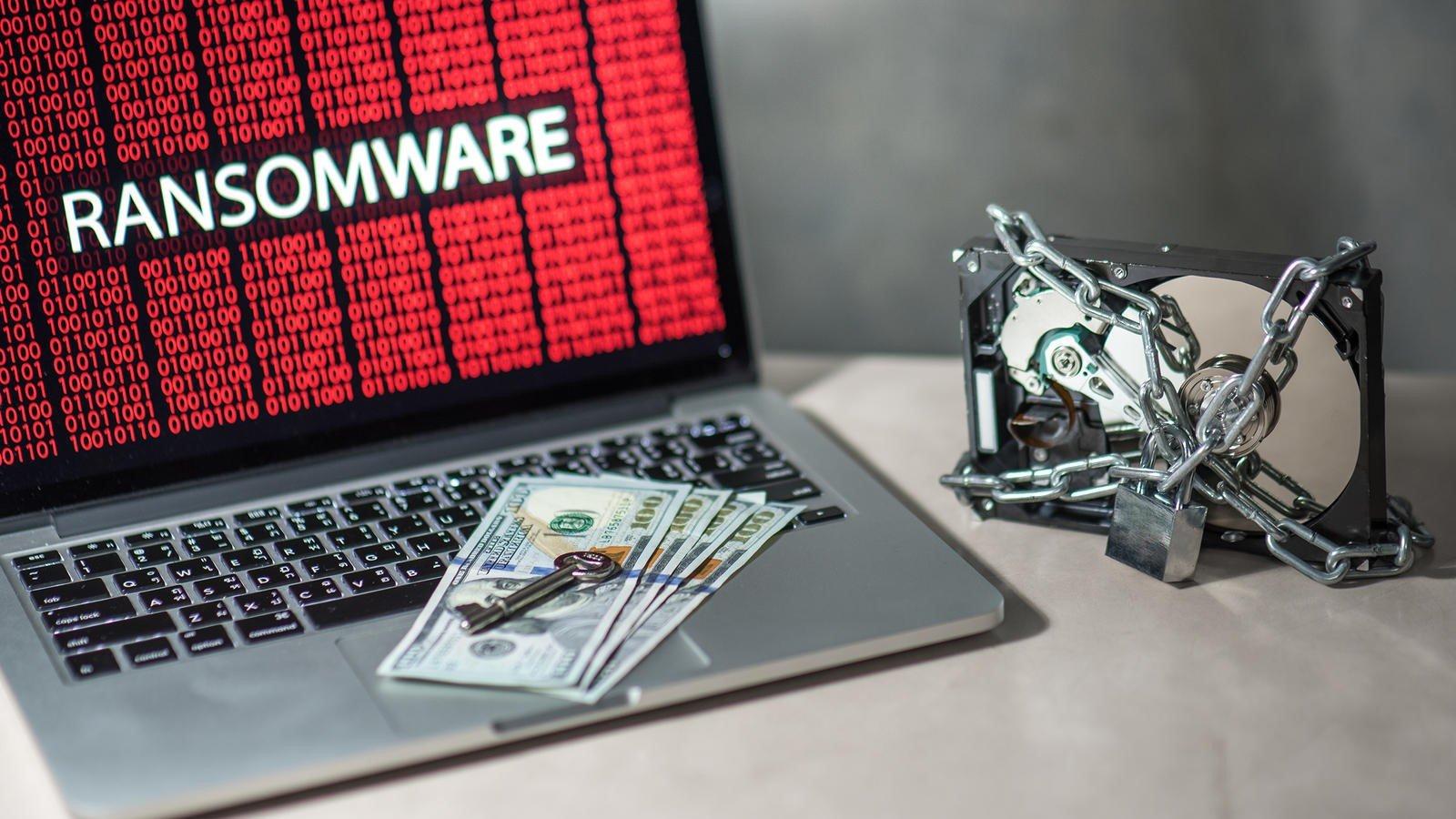 Bigstock  ransomware