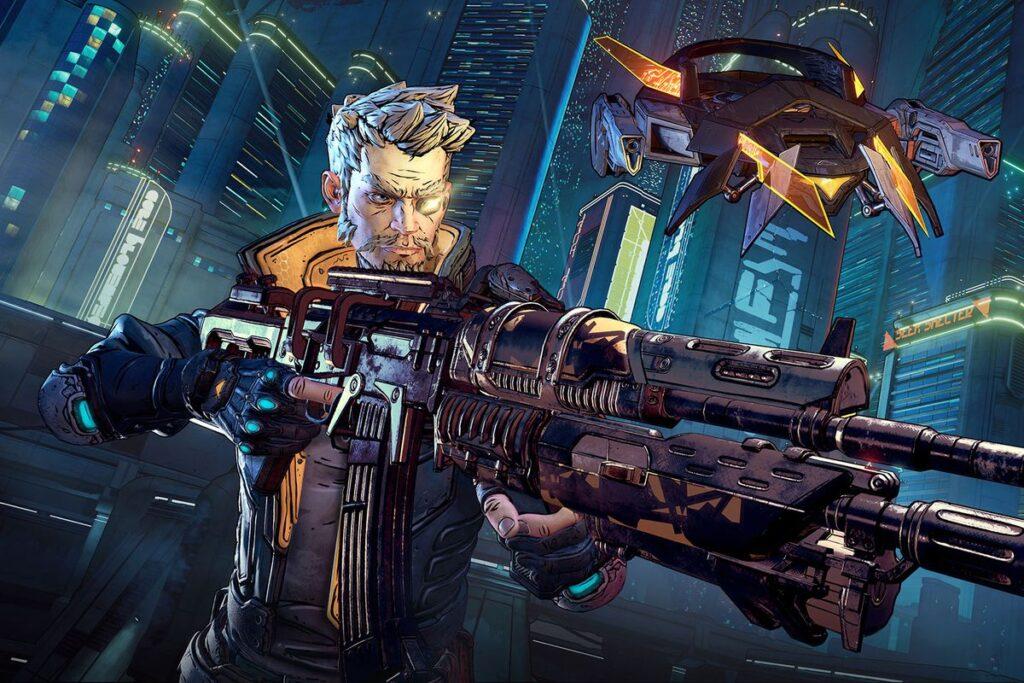 Borderlands 3 deve chegar até o fim do ano ao serviço de streaming de games do Google